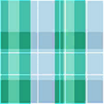Fabric Teal Plaid icon