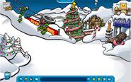 Fiesta de Navidad 2006 - Centro de Esquí