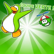 Go Green Background photo fr