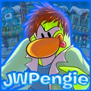 JWPengie icon 2