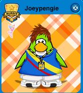 Joeypengie!