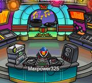 Me in the DJ3K