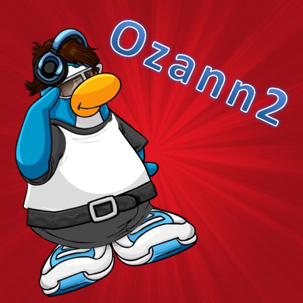 Ozann2 design and bg