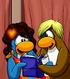 Penguin Style card image