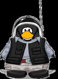 Rebel Trooper CP