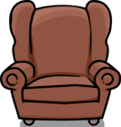 Book Room Arm Chair sprite 001