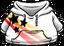 Clothing Icons 4587 Custom Hoodie