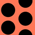 Fabric Polka Dots celeb icon