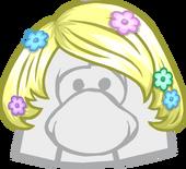Faery Hair clothing icon ID 1014