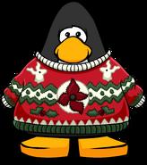 FestiveSweater PC