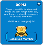 Local En Membership Furniture