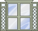 Multi-pane Window sprite 006