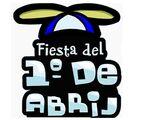 Fiesta del 1° de Abril 2012