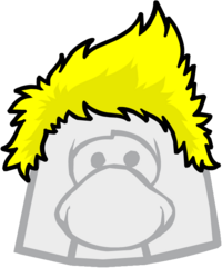 Cabello de Pera icono