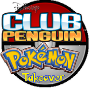 Cp pokemon takeover logo