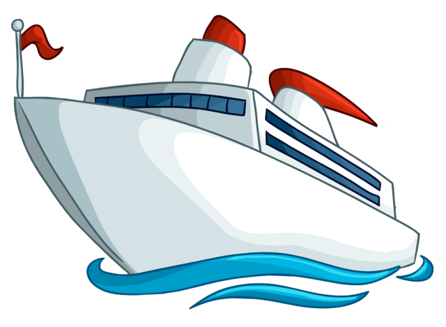 Image Cruise Ship Pin Png Club Penguin Wiki Fandom Powered By Rh Clubpenguin Wikia Com Clipart Images Black And White