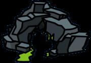 Eerie Cave icon