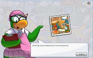 Fiesta Sigan Pingüineando Diálogo 13
