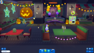 Halloween 2018 Island Central sewers 3