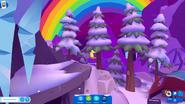 Montaña Ventisca - Celebración Arcoíris 1