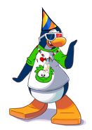 Phineas99PuffleParty2015CustomPenguin