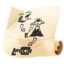 Quest item Mystery Instructions icon