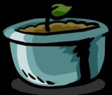 Rare Flower Pot sprite 002