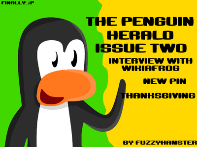 TPH Issue -2 Cover
