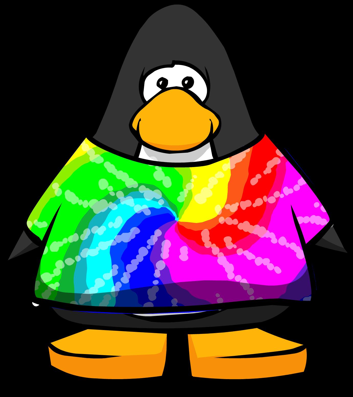 image tie dye shirt cutout png club penguin wiki fandom rh clubpenguin wikia com tie dye peace sign clipart tie dye heart clipart