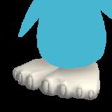 Wolf Feet icon