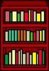 Book Case sprite 003