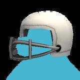 Casco de Quarterback icono