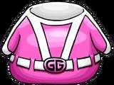 Disfraz de Gamma Gal