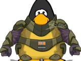 Disfraz de Zeb