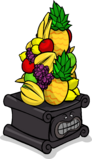 Fruit Pillar sprite 005