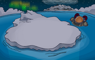 Halloween Party 2008 Iceberg