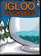 Igloo Upgrades July 2007