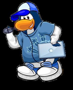 Mi pinguino 2rgt