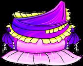 Ocean Bloom Mermaid icon