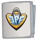 Operation Puffle Catalog Icon