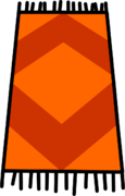 Rectangle Rug