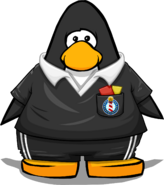 Referee Uniform PC