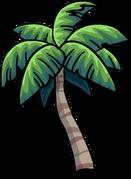 Tropical Palm sprite 003