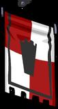 Ye Olde Red Banner sprite 008