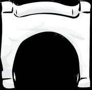 Arco de Hielo icono