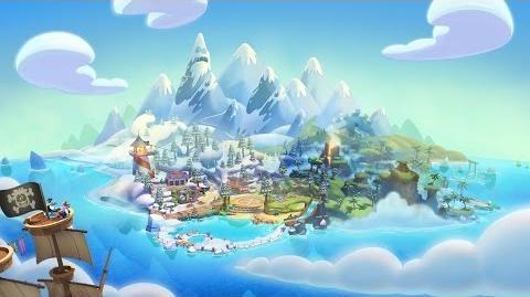 Disney Club Penguin Island Coming 2017 to Mobile!