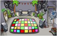 Fiesta de Invierno 2007 - Disco