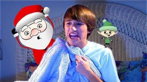 Fred - Christmas is Creepy
