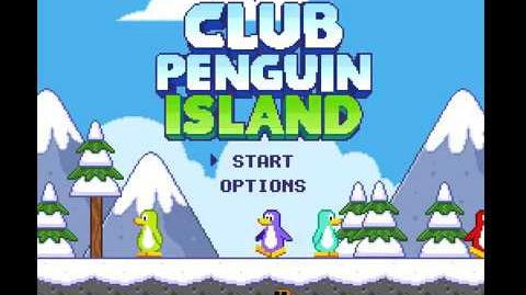 Happy National Video Game Day! Disney Club Penguin Island