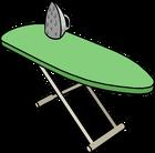 Ironing Board sprite 004